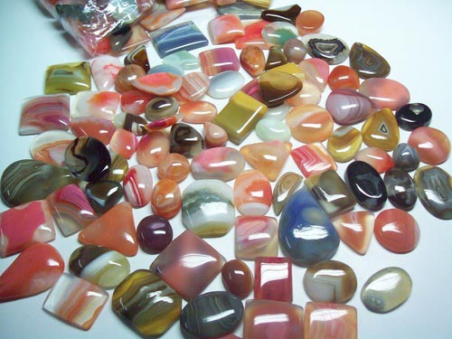 Banded Onyx Lot - Wholesale Banded Onyx Lot, Banded Onyx Wholesaler